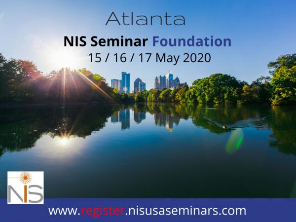 NIS USA Foundation 2020