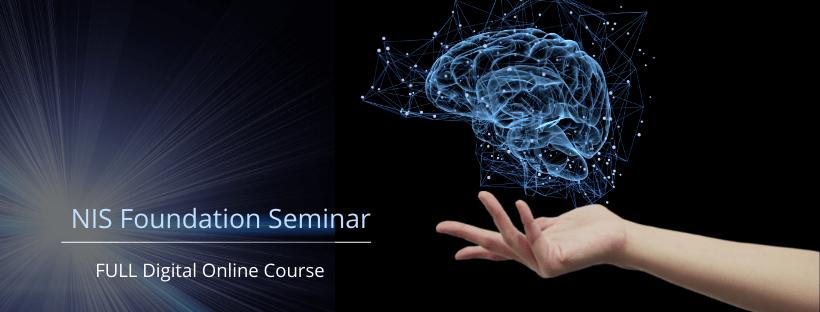 NIS Foundation Seminar - Full Digital Online Course